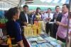 """Thái Nguyên tham gia Chương trình du lịch """" Qua những miền di sản Việt Bắc"""" lần thứ IX, năm 2017"""