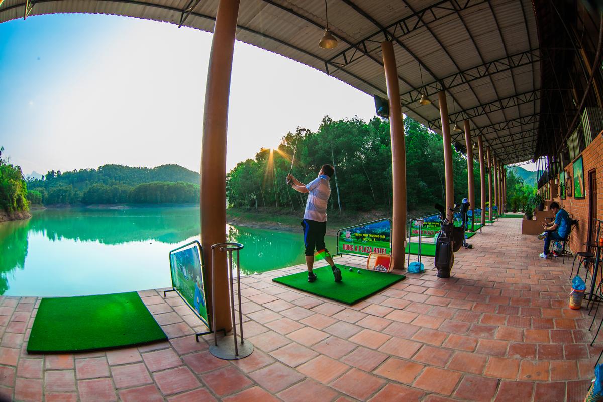 Đông Á Resort