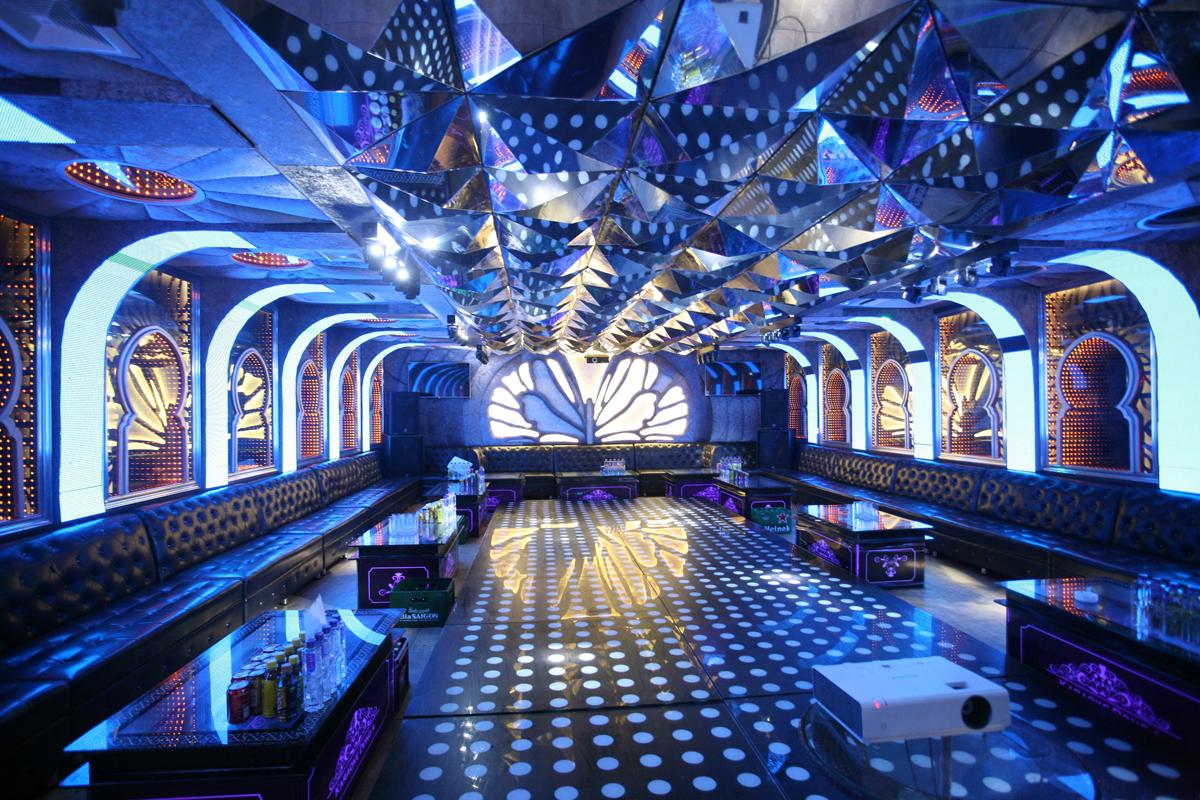 Phòng hát Karaoke