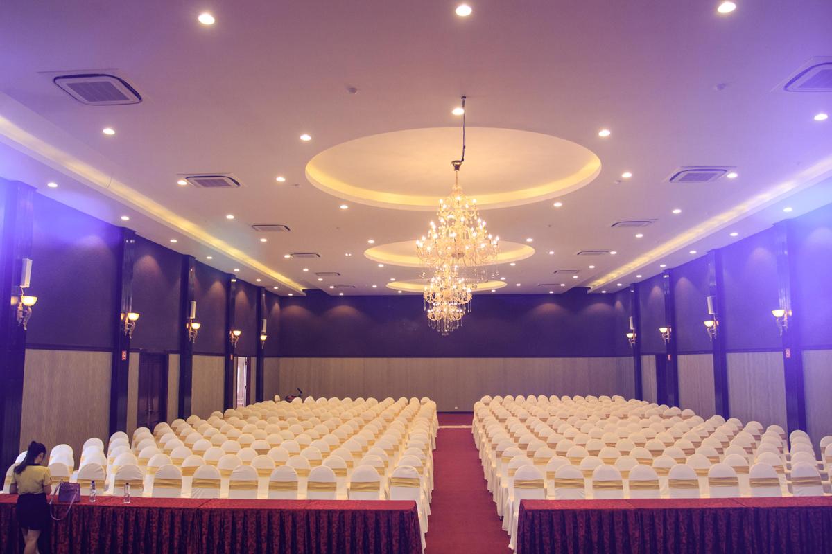 Phòng Hội thảo, Hội nghị